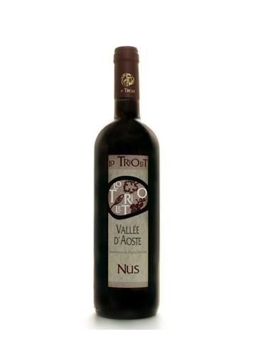 Nus Lo Triolet 2008 0,75 lt.