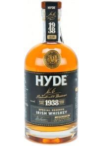 Whisky Hyde N° 6 0,70 lt.