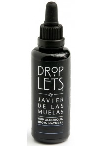 Drop Lets Javier De Las Muelas Tonka Bean 0,50 ml