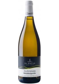 Pinot Bianco Plotzner St. Pauls 2017 0,75 lt.