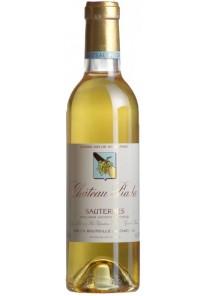 Sauternes Chateau Piada 2015 0,375 lt.