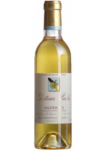 Sauternes Chateau Piada 2015 0,75 lt.