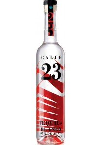 Tequila Calle 23 Blanco 0,70 lt.