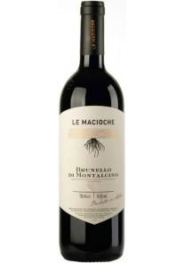 Brunello di Montalcino Le Macioche 2013 0,75 lt.