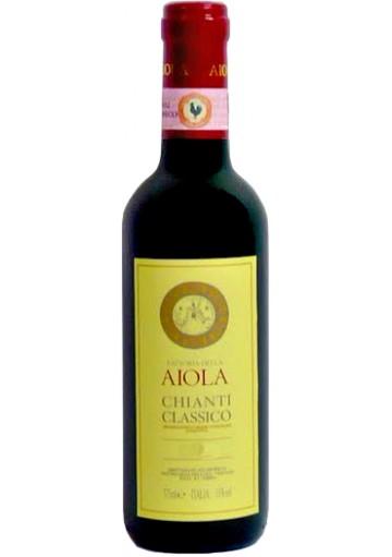 Chianti Aiola 2015 0,75 lt.