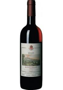 Etna Rosso Benanti Rovittello 2014 0,75 lt.