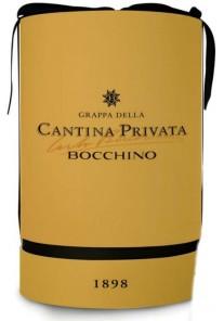 Grappa Ortiz Bocchino con Bicchieri 0,70 lt.