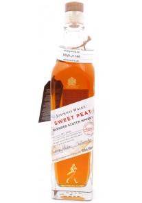 Johnnie Walker Sweet Peat Blended 0,70 lt.
