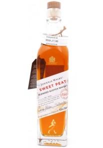 Johnnie Walker Sweet Peat Blended  0,70 lt.
