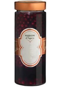 Mirtilli in Liquore Rossi D\'Asiago 0,20 lt.