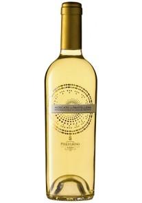 Moscato di Pantelleria Pellegrino 2016 0,50 lt.