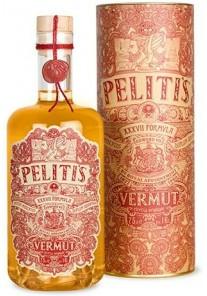 Vermut Peliti's Bianco 0,75 lt.