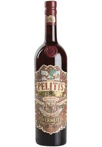 Vermut Peliti's Rosso 0,75 lt.