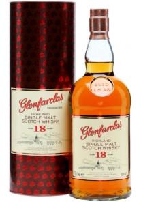 Whisky Glenfarclas Single Malt 18 Anni 1 lt.