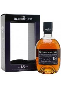 Whisky The Glenrothes Single Malt 18 Anni 0,70 lt.