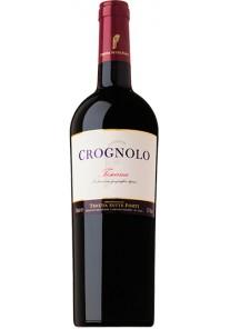 Crognolo 2016 Tenuta Sette Ponti 0,75 lt.