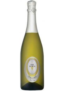 Vino Spumante Specchio Val d\'Oca Extra Dry 0,75 lt.