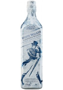 Whisky Johnnie Walker White Walker Limited Edition Game of Thrones  0,70 lt.