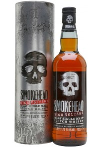 Whisky Smokehead Islay Single Malt High Voltage 0,70 lt.
