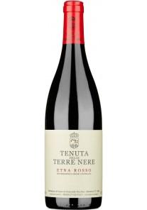 Etna Rosso Terre Nere 2018  0,75 lt.