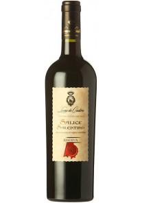 Salice Salentino Leone De Castris Riserva 2015 0,75 lt.