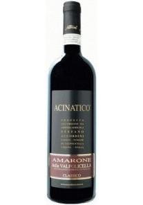 Amarone della Valpolicella classico Acinatico 2015 0,75 lt.