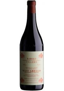 Barolo Giuseppe Mascarello Villero 2014 0,75 lt.
