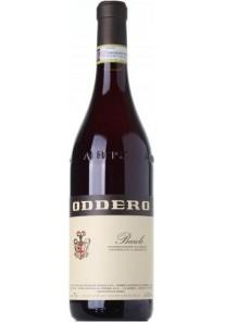 Barolo Oddero 2014 0,75 lt.