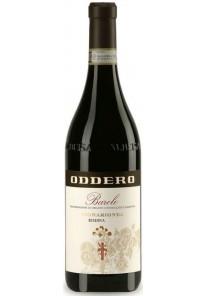 Barolo Oddero Vigna Rionda Riserva 2007 0,75 lt.