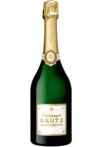 Champagne Deutz Blanc de Blancs 2011 0,75 lt.