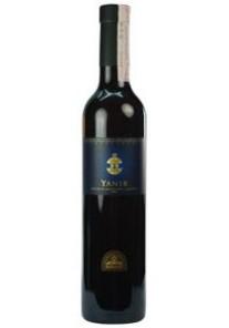 Passito di Pantelleria Liquoroso Yanir dolce 2012 0,50 lt