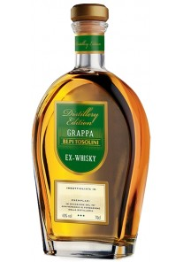 Grappa Ex-Whisky Bepi Tosolini 0,70 lt.