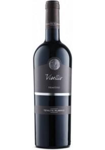 Primitivo di Manduria Visellio Tenute Rubino 2015 Magnum 1,50 lt.