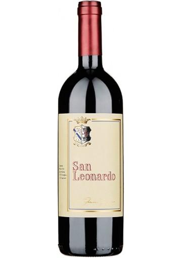 San Leonardo 2014 0,75 lt.