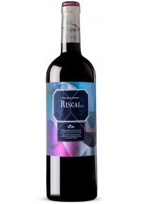 Tempranillo Riscal 2016 0,75 lt.