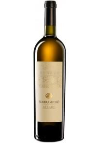 Trebbiano d\'Abruzzo Altare Marramiero 2015 0,75 lt.