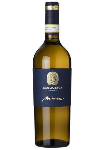Verdicchio Mirum La Monacesca 2015  0,75 lt.