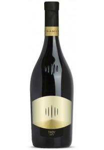 Chardonnay Troy Tramin Riserva 2016  0,75 lt.