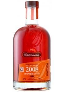 Rum Damoiseau Vieux 2008 Suprime Cuvèe 0,70 lt.