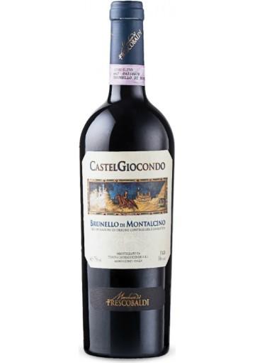 Brunello di Montalcino Frescobaldi CastelGiocondo 2013  0,75 lt.