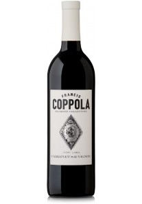 Cabernet Sauvignon Francis Coppola Diamond Collection 2016  0,75 lt.