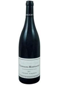 Chassagne Montrachet Vincent Girardin Les Vieilles Vignes 2016 0,75 lt.