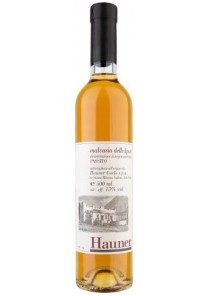 Malvasia delle Lipari Passito Hauner dolce 2016 0,500 lt.