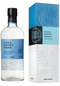 Nikka Coffey Vodka 0,70 lt.
