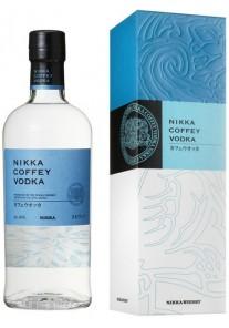 Nikka Coffey Vodka 0,70 lt.
