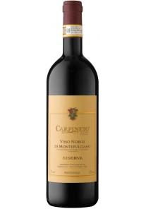 Nobile di Montepulciano Carpineto Riserva 2015 0,75 lt.