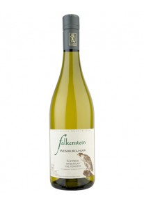 Pinot Bianco Falkenstein 2016  0,75 lt.