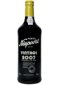 Porto Niepoort Vintage liquoroso 2007 0,75 lt.