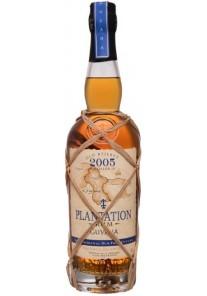 Rum Plantation Guyana 2005 0,70 lt.