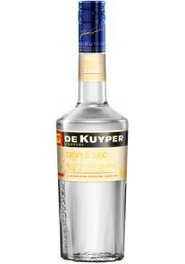Triple Sec De Kuyper 0,70 lt.